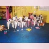 Adestramento de cão no Ipiranga