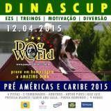 Competição dog  em Carapicuíba