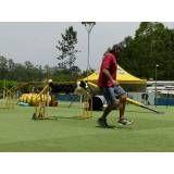 Competição dogs na Cidade Jardim
