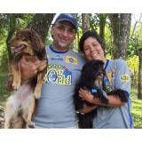Hotelzinho de cão em Embu Guaçú