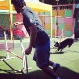Onde achar adestrador para cachorro no Jardim Europa